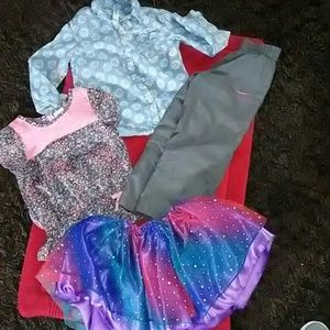 Other - Bundle for GUC size 4-5T  Cute clothing